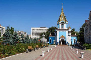 Chișinău: 10 cose da fare e da vedere