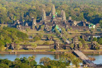 Angkor Wat: 10 cose da fare e da vedere