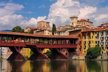 Bassano del Grappa, tra storia e tradizione