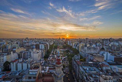 Buenos Aires, la Parigi del Sudamerica