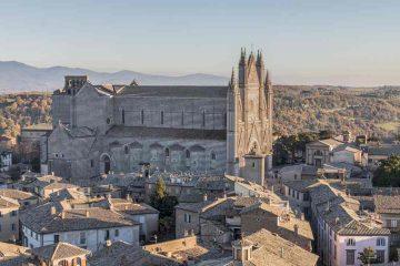 Orvieto: le sue bellezze tra gli Etruschi e il Medioevo