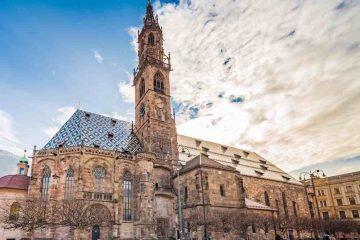 Bolzano, i mercatini di Natale e non solo