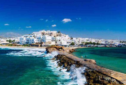 Isola di Naxos: 10 cose da fare e da vedere
