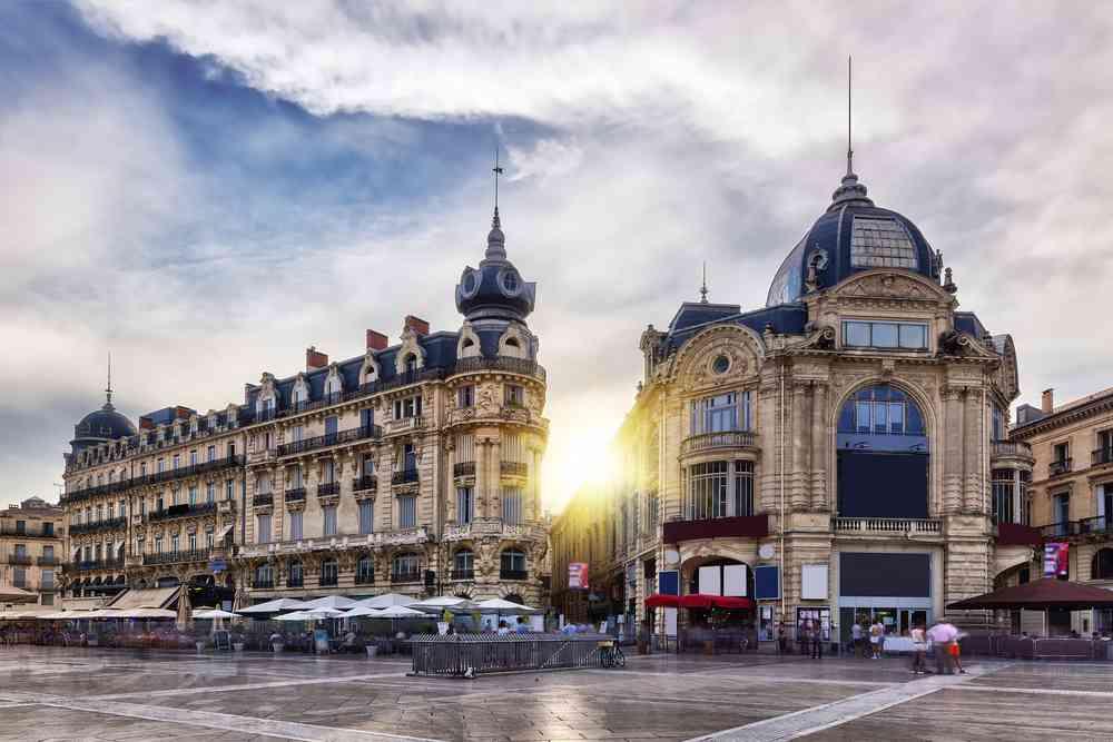 Montpellier 10 cose da fare e da vedere viaggianza for Montpellier citta