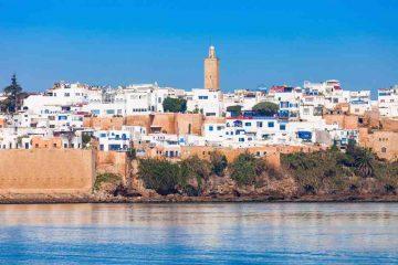 Rabat: 10 cose da fare e da vedere