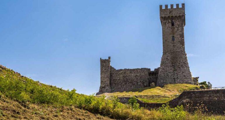 castello radicofani