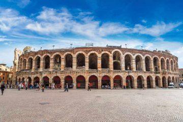 Verona, piccola fuga romantica