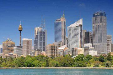 Sydney, informazioni utili per visitare la città
