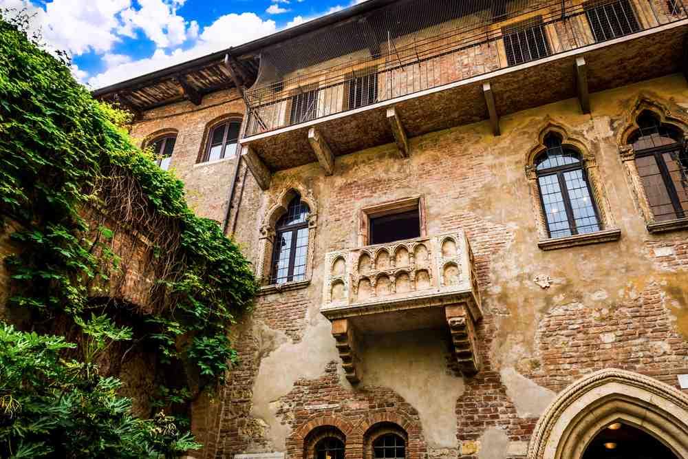 Verona Romeo e Giulietta