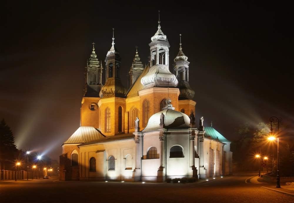 cattedrale di Poznan