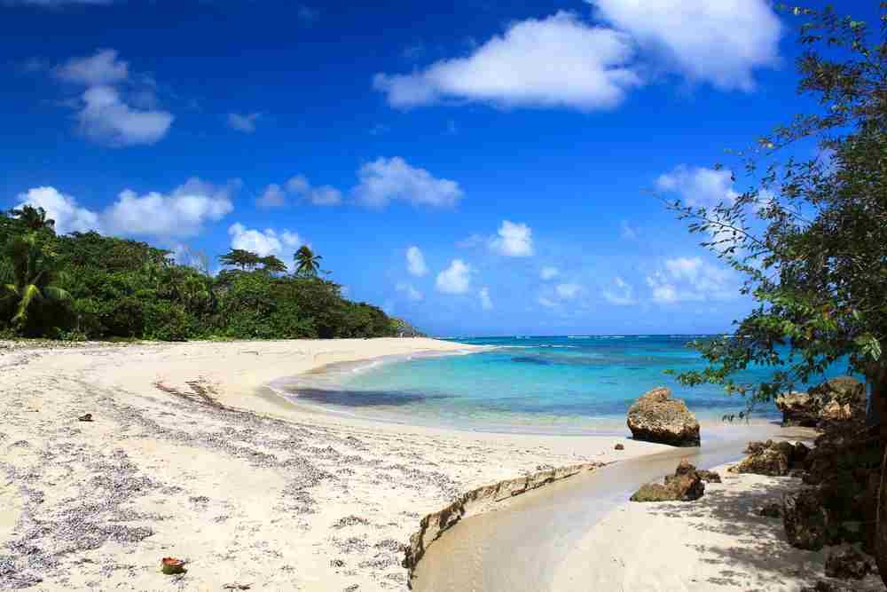 cuba spiagge baracoa