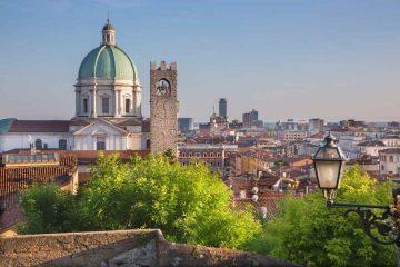 Brescia: mille miglia d'arte