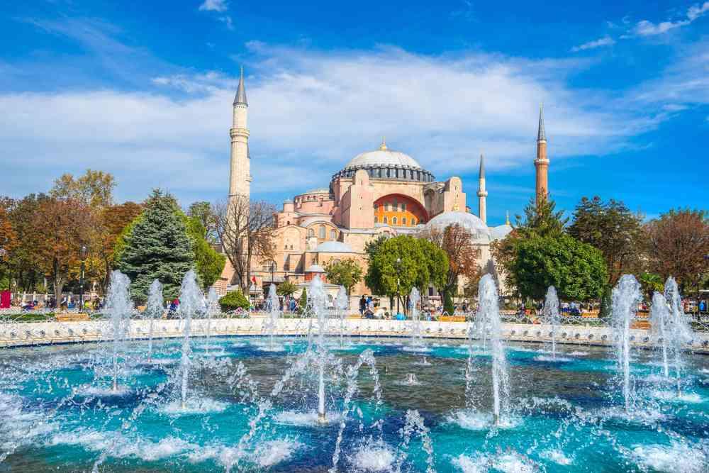 aya Istanbul