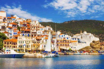 Skopelos, l'isola di Mamma Mia