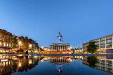 Nottingham, cosa vedere nella città di Robin Hood
