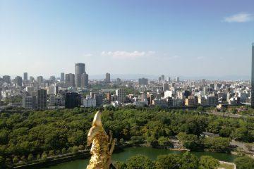 Osaka, viaggio nella città più effervescente del Giappone