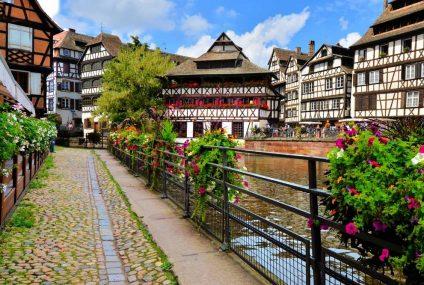 Strasburgo, cosa fare in un'affascinante città di frontiera