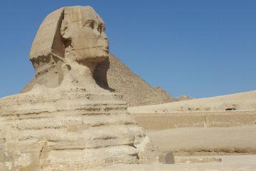 Il Cairo, tra antico e moderno una città amata da turisti di tutto il mondo