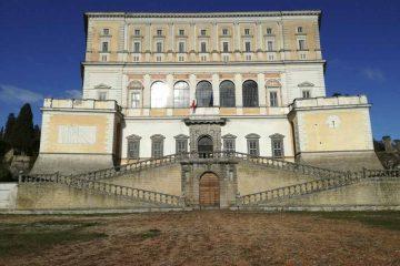 Caprarola, viaggio nel borgo storico dei Farnese