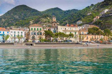 Maiori e Minori, cosa fare nello splendore della Costiera Amalfitana