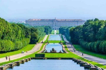 Reggia di Caserta, guida a un palazzo da fiaba nel cuore della Campania