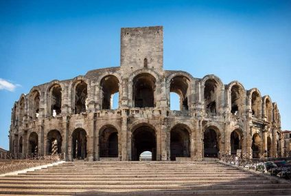 Arles, una musa ispiratrice dai Romani a Van Gogh