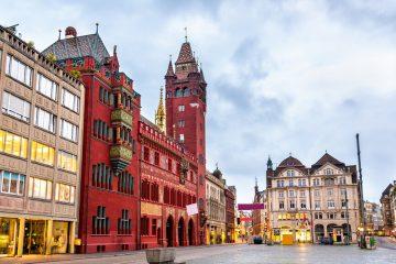 Basilea: 10 cose da fare e da vedere