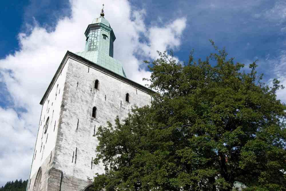 cattedrale di Bergen