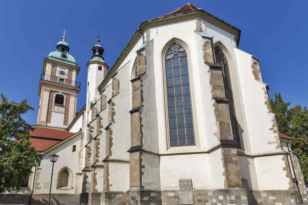 cattedrale di maribor