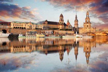 Dresda: 10 cose da fare e da vedere