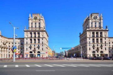 Minsk: 10 cose da fare e da vedere