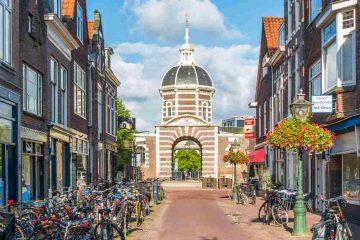 Leiden: 10 cose da fare e da vedere
