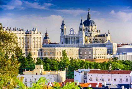 Madrid, viaggio nella capitale spagnola