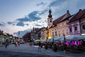Maribor: 10  cose da fare e da vedere