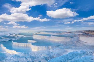 Pamukkale: 10 cose da fare e da vedere