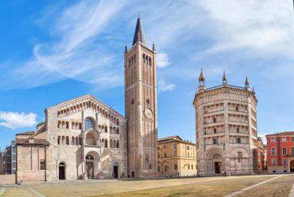 Parma, dove la musica incontra arte e cibo