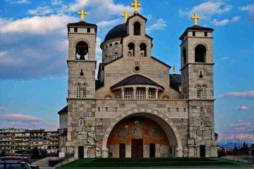 Podgorica: 10 cose da fare e da vedere