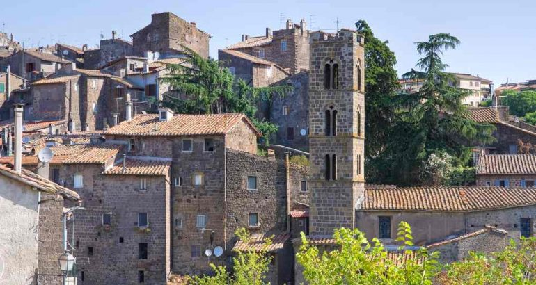 borgo di Ronciglione