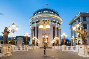 Skopje: 10 cose da fare e da vedere