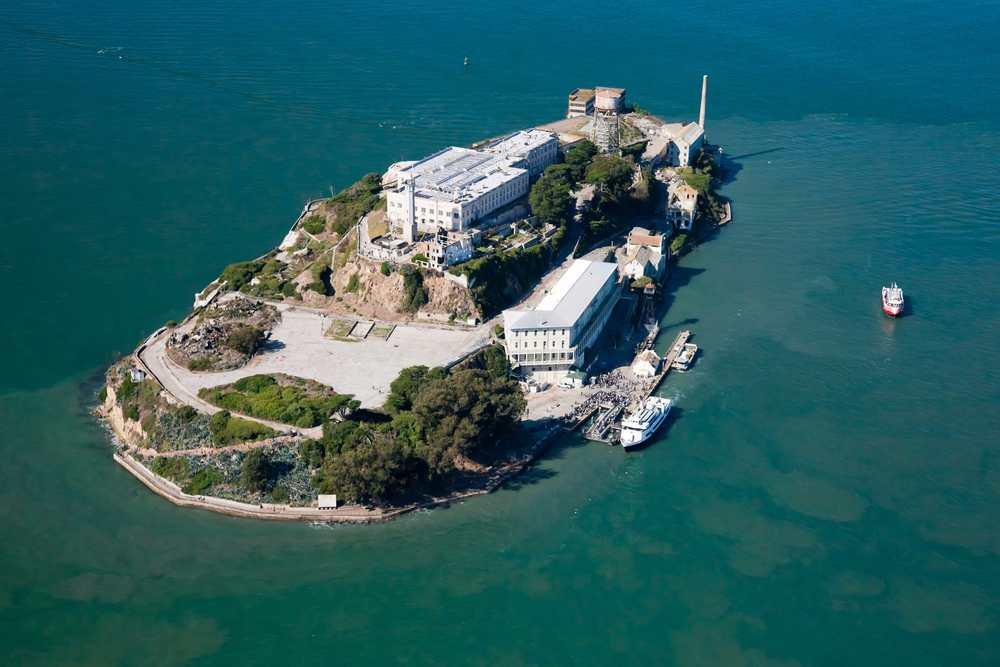 carcere di Alcatraz
