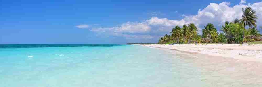 cuba spiagge cayo levisa