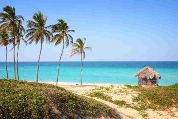 Cuba, le spiagge più belle da Nord a Sud