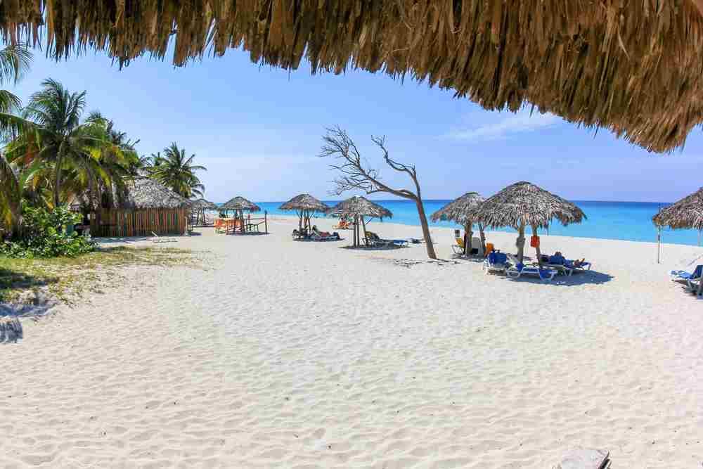 cuba spiagge varadero
