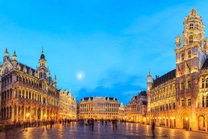 Bruxelles, il cuore dell'Europa
