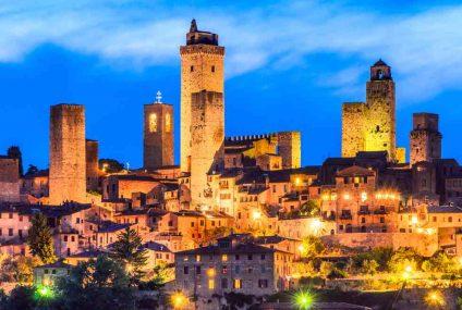 San Gimignano, il borgo medievale per eccellenza