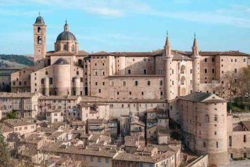Urbino, cosa vedere nella città ideale del Rinascimento