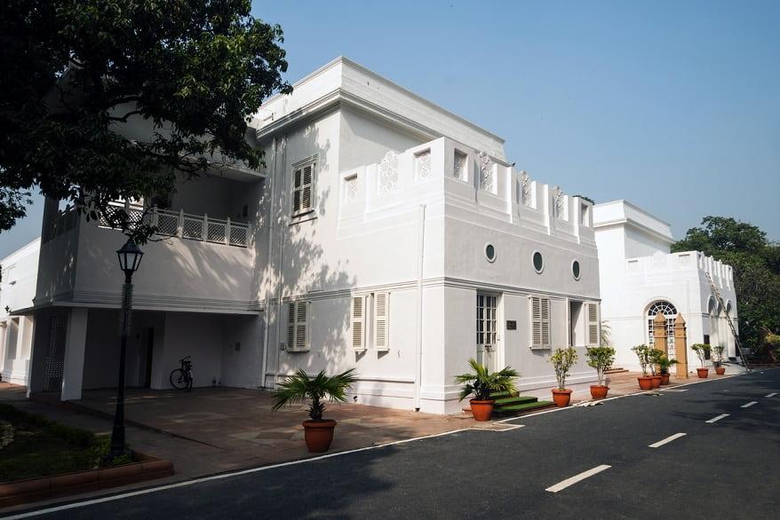 Residenza di Gandhi