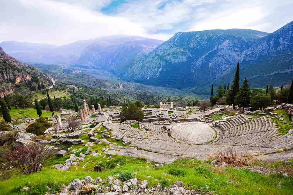 delfi teatro