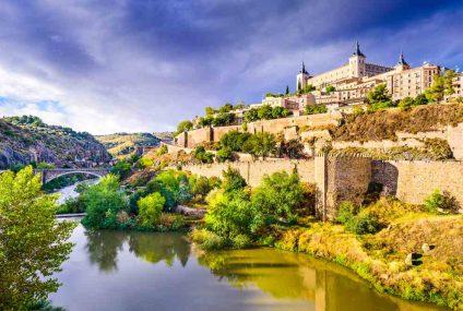 Toledo la città delle tre culture religiose