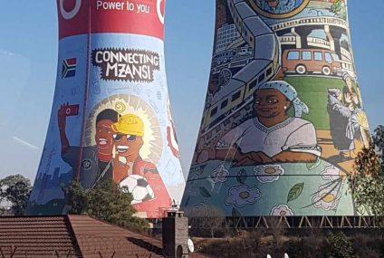 Johannesburg, tra cultura, storia e creatività